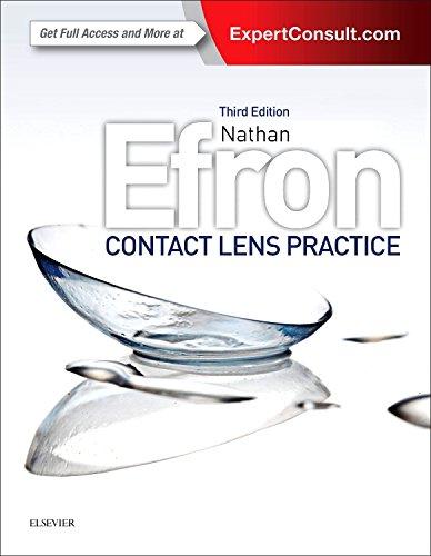 Contact Lens Practice, 3e