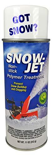 (Rotary 9983 Sno-Jet Spray)