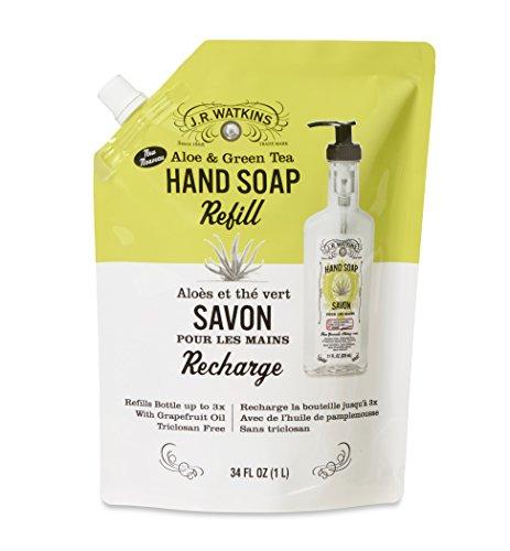 Dr Watkins Hand Soap - 3
