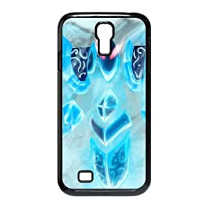 Samsung Galaxy S4 9500 Cell Phone Case Black Defense Of The Ancients Dota 2 ANCIENT APPARITION 003 VS5369558