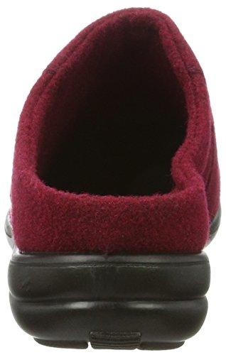 Pantofole Romika Maddy H 07 Bordo / Combi