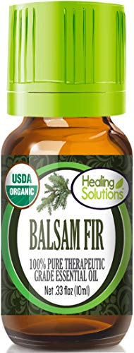 Organic Balsam Essential 100 Pure product image