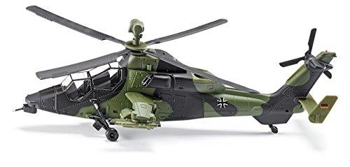 1:50 helicóptero de combate