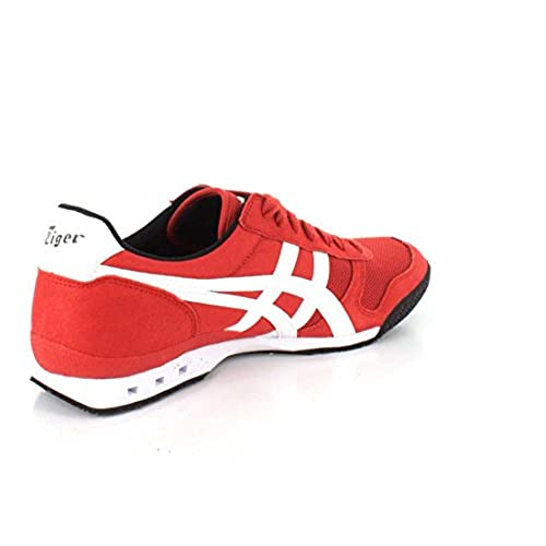 timeless design 7ff2c a4f04 hot sale 2017 Onitsuka Tiger Unisex Ultimate 81 Red/White ...