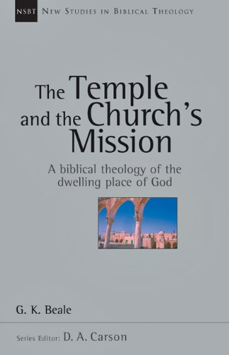 an understanding of the mission of god for the church Missiology: missio dei and the mission of the church a degree of consensus is appearing about the theological understanding of god's mission.