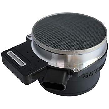 Amazon com: Mass Air Flow Sensor MAF for 1996-2002 Chevrolet