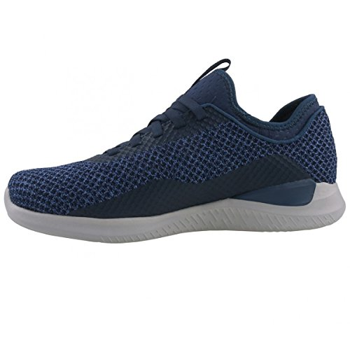 Skechers Herren Sneaker MATRIXX BRANSIN Blau