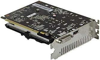 Hengyuanyi Desktop Geforce GT 1030 2Gb Gddr5 Tarjetas ...