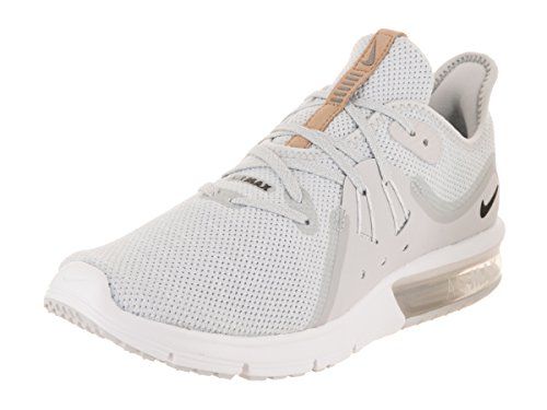 Nike Womens Air Max Sequent 3 Running Shoe
