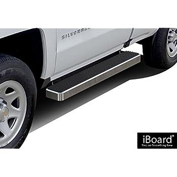 Amazon.com: iBoard Running Boards Style Custom Fit 2014 ...