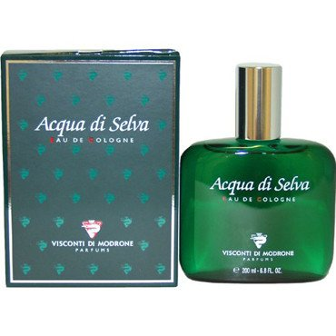 Acqua Di Selva By Visconti Di Modrone Mens Eau De Cologne (EDC) 6.8 -