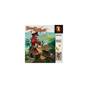 Sword & Skull Board Game