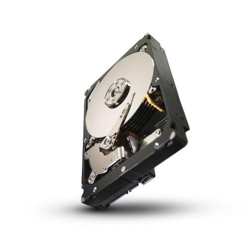 Seagate Constellation ES.2 2 TB 7200RPM SATA 6Gb/s 64MB Cache 3.5-Inch Internal Bare Drive ST32000645NS by Seagate (Image #1)