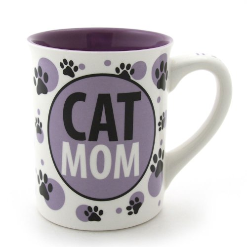 Our Name Mud Cat Stoneware