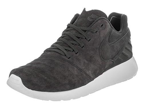 Nike Mens Roshe Tiempo Vi Fc Toevallige Schoen Antraciet / Antraciet Wit