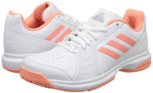 Tennis Shoes ftwbla ftwbla aeroaz adidas Aspire Women Black orange UAx5w5zqEn