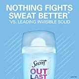 Secret Outlast Protecting Powder Scent Women's