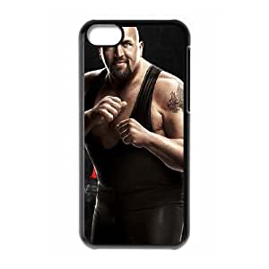 WWE iPhone 5c Cell Phone Case Black dosh