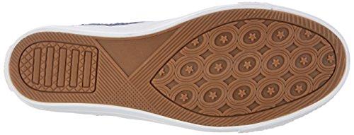 Fiorucci Fepe024, Zapatillas Altas para Mujer azul (navy)