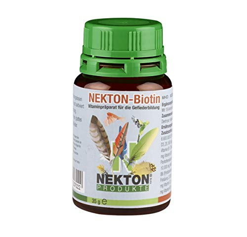 Nekton Bio for Feathering 35gm (1.23oz)