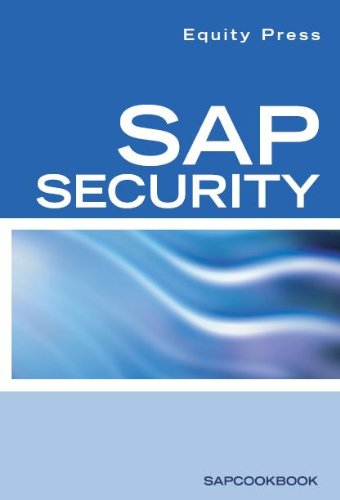 Download SAP Security Interview Questions, Answers, and Explanations: SAP Security Interview Questions Pdf