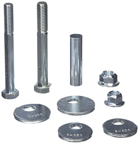 Greaseable Bolt Kit - Moog K100128 Caster/Camber Adjusting Kit