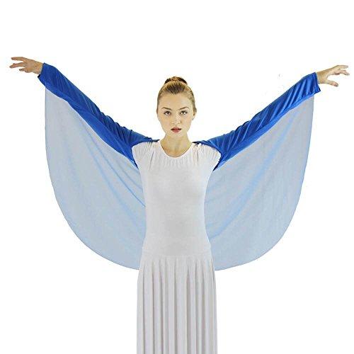 Danzcue Womens Worship Dance Angel product image