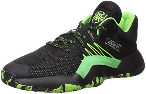 adidas Men's Don Issue #1 Basketball Shoe