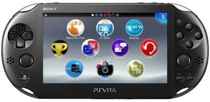 Sony PCH-2001 Playstation Vita Slim WiFi (Renewed)