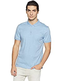 Men's Liquid Cotton Polo Shirt