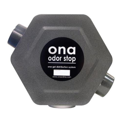 Ona 225 CFM Odor Stop Dispenser Fan for Germination by Ona