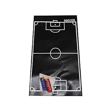 Pizarra magnética fútbol enrollable: Amazon.es: Deportes y ...