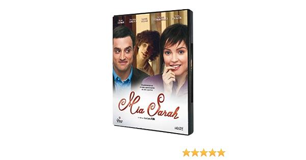 Mia sarah [DVD]: Amazon.es: Daniel Guzman, Veronica Sanchez ...