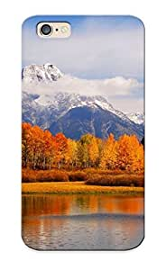Iphone 6 SeT99TVRDj Mountain Forest Tpu Silicone Gel Case Cover For Lovers Kimberly Kurzendoerfer