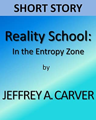 book cover of Reality School
