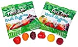 Tree Top Fruit Snacks, 9 OZ 80 Pouches BIG BAG of 80 packs Individually Wrapped