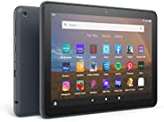 "Fire HD 8 Plus tablet, HD display, 32 GB, our best 8"" tablet for portable entertainment,"