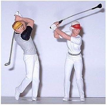 Spur G Preiser 45040 Golfspieler 1:22,5