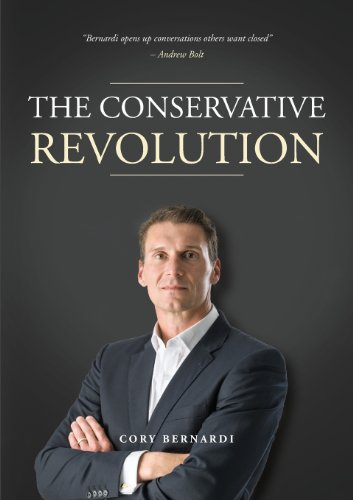 Image of The Conservative Revolution