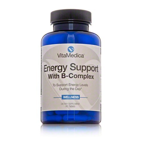 Cheap VitaMedica Energy Support 90 count