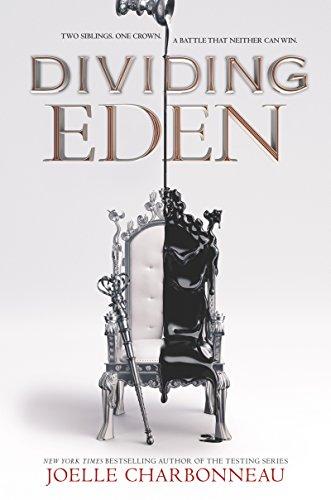 Dividing Eden cover