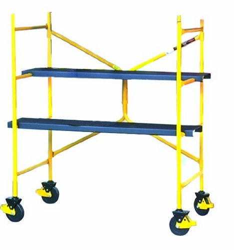 Bon 14-485 48-Inch by 22-Inch by 48-Inch Portable Utility Work Stand