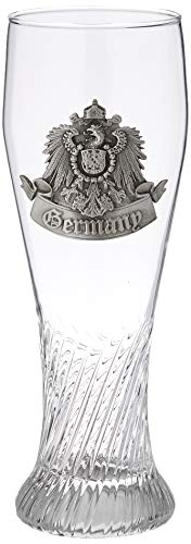 M. CORNELL IMPORTERS 5678 Germany Pilsner Glass