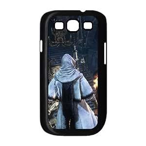 Samsung Galaxy S3 9300 Cell Phone Case Black Bloodborne VIU173136