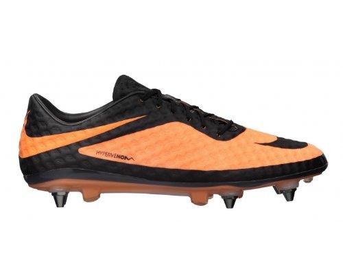Nike Hypervenom Phantom Sg Pro - Zwart / Zwart / Bri