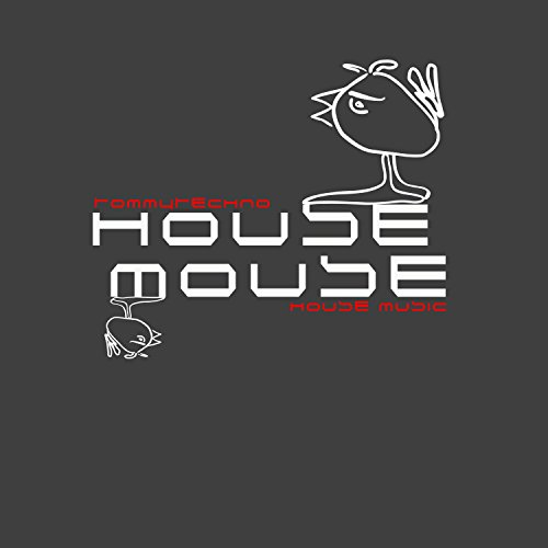 House mouse by tommytechno on amazon music for Mouse house music