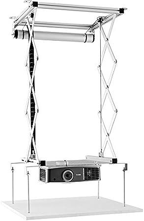celexon Soporte motorizado para projectores también para Falsos ...