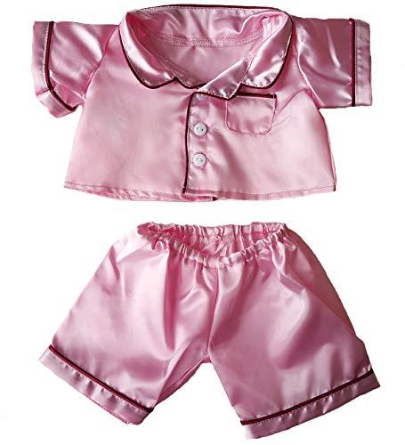 pajamas build bear - 4