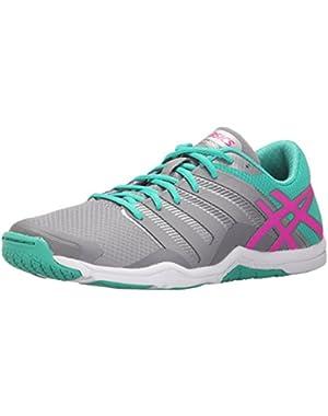 Women's Met-Conviction Cross-Trainer Shoe