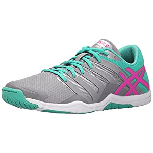 ASICS Women's Met Conviction Cross Trainer Shoe